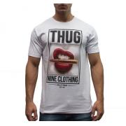 Camiseta Thug Nine 18010119- Original