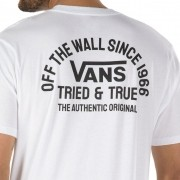CAMISETA VANS AUTHENTIC