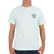 CAMISETA VANS MINI DUAL PALM III BAY