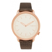 Relógio Rip Curl Super Slim Rose Gold