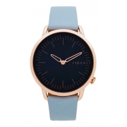 Relógio Rip Curl Super Slim Rose Gold Le