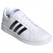 Tênis Adidas Grand Court Base Masculino - Branco