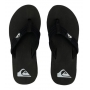Chinelo Quiksilver Molokai Lay Back New