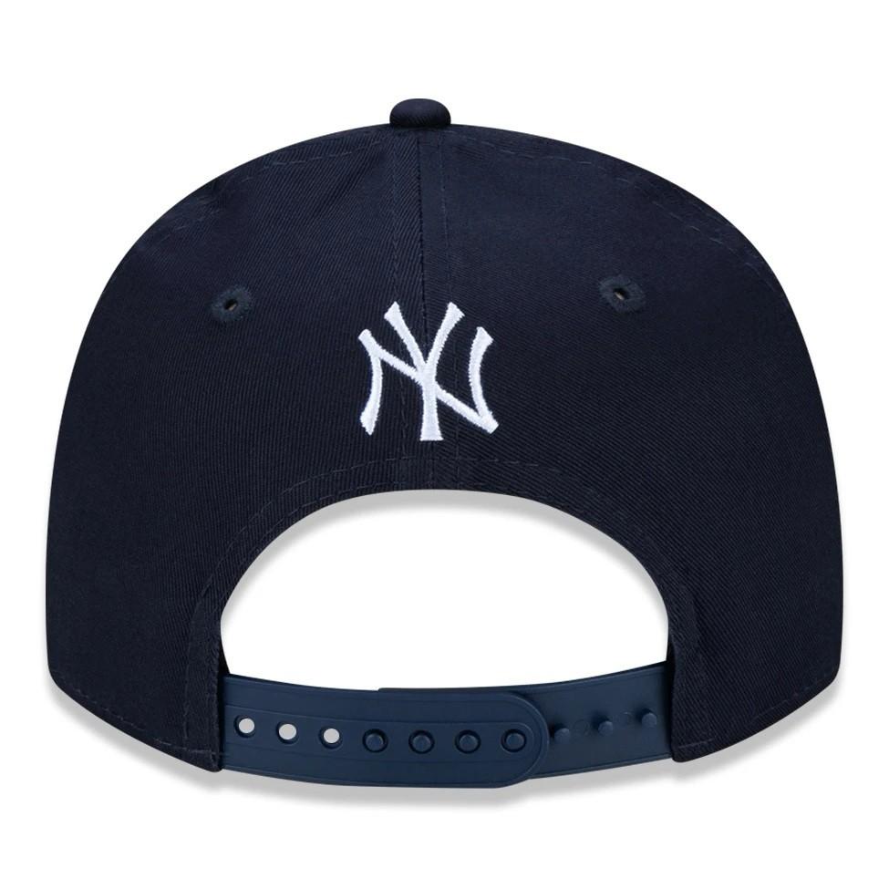 BONÉ 9FIFTY ABERTO A-FRAME NEW YORK YANKEES MLB