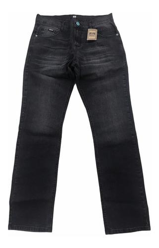 Calça Jeans Reef Preta
