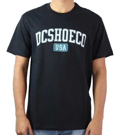 Camiseta Dc Shoes Basic