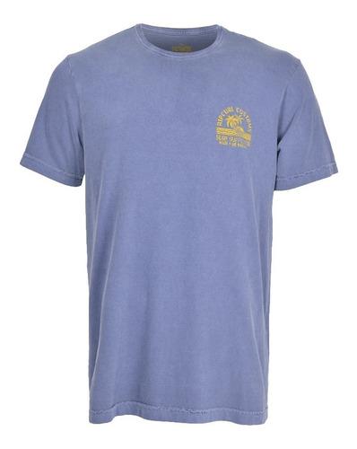 Camiseta Especial Rip Curl Da Nang -cts 037
