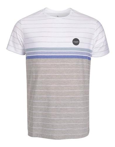 Camiseta Especial Rip Curl The Staple - Cts0335