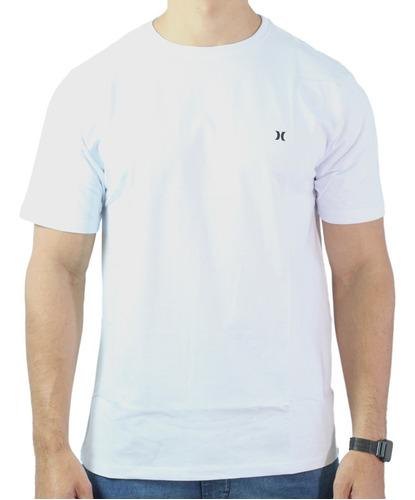 Camiseta Hurley Basica - 639006a05