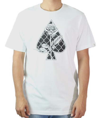 Camiseta Mcd - Regular Atlanti