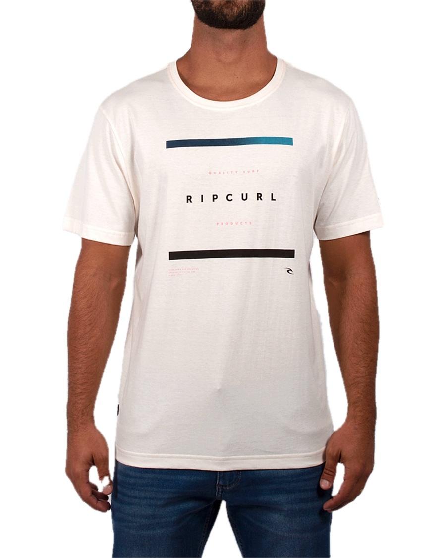 Camiseta Rip Curl Regular