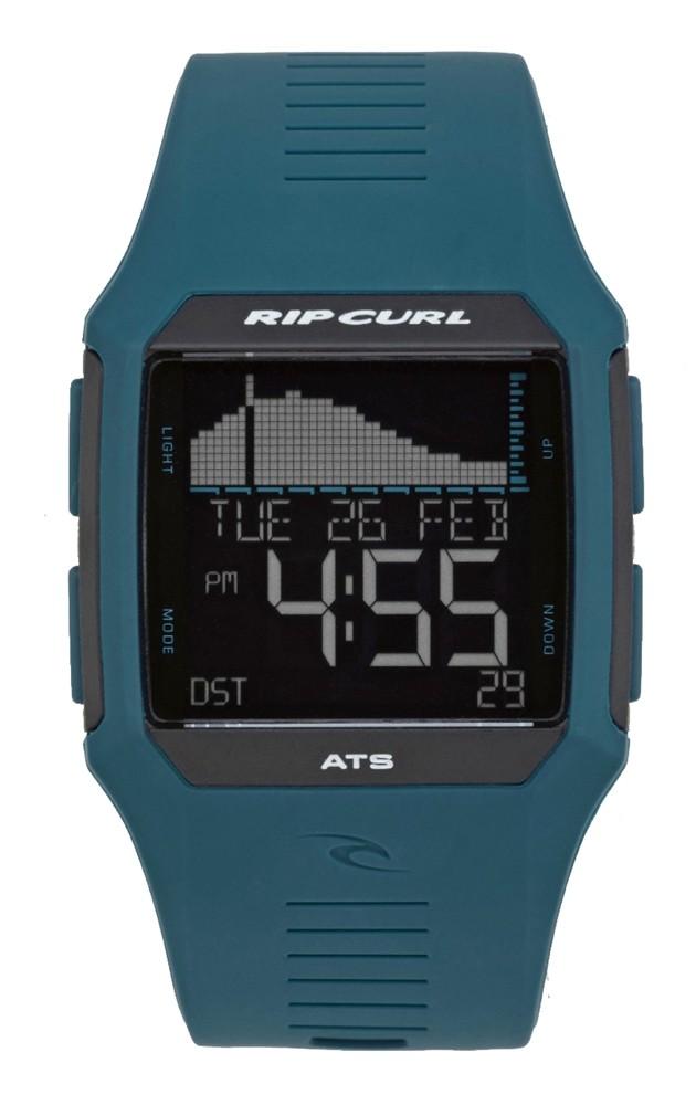 Relógio Rip Curl Rifles Tide Watch