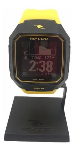 Relógio Rip Curl Search Gps2 - Marine Yellow