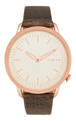 Relógio Rip Curl Super Slim Rose Gold