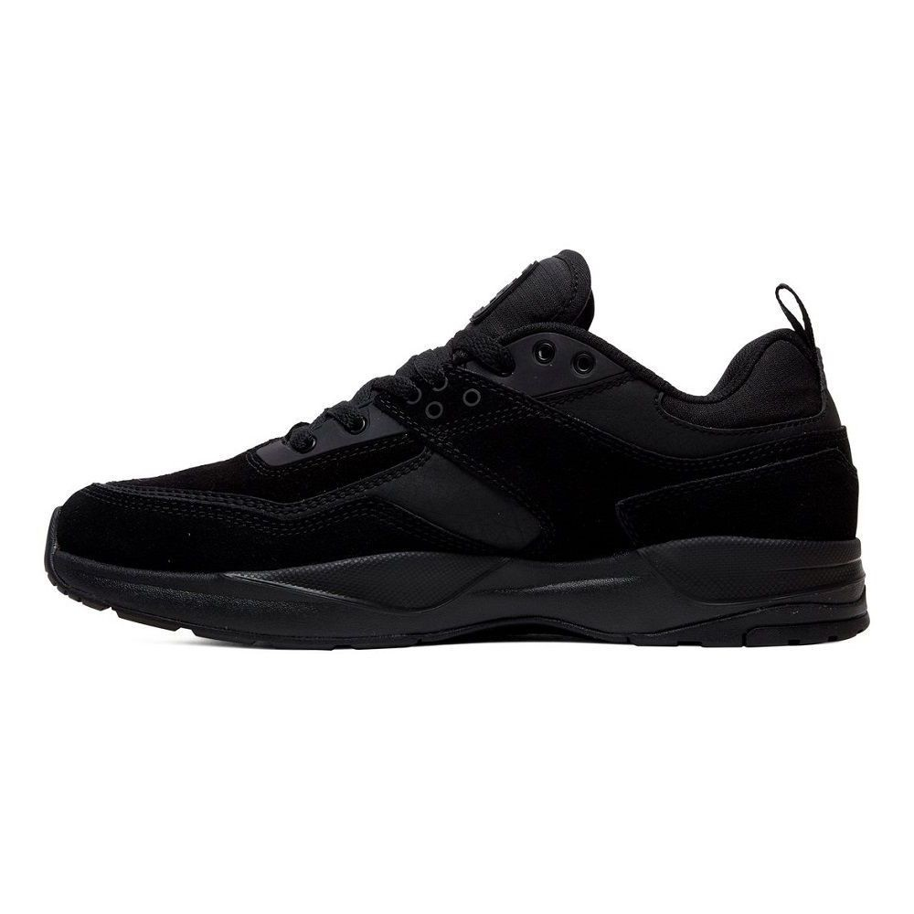 Tênis DC Shoes E.Tribeka LE IMP - Preto