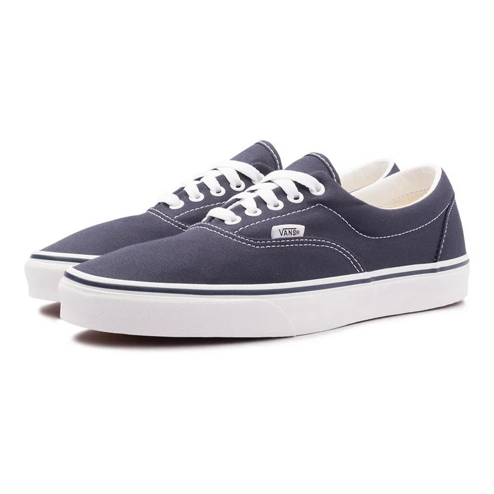 Tênis Vans Era Azul Marinho-branco