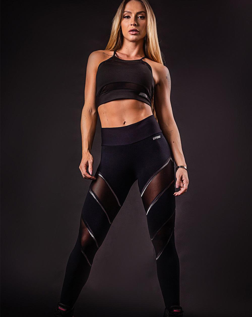 Legging Superhot – CAL4044