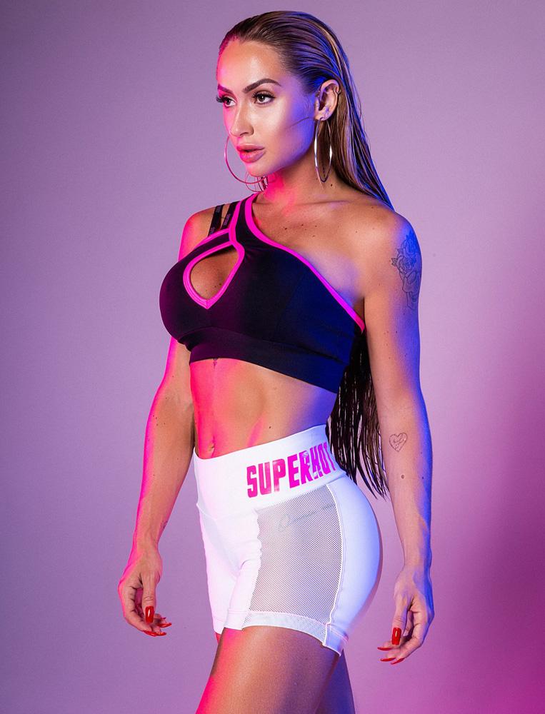 Shorts Superhot – SH2040