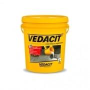 Aditivo Impermeabilizante Para Concreto E Argamassa Vedacit18 Litros
