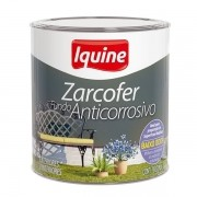 Fundo Anticorrosivo Zarcofer 3,6L Iquine