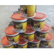 Tinta Acrílica Profissional Uso Interno Branco Extracrill TMC 16L