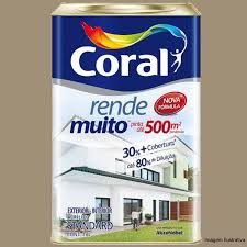Coral Rende Muito - Branco
