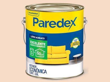 PAREDEX CORAL GL - BRANCO