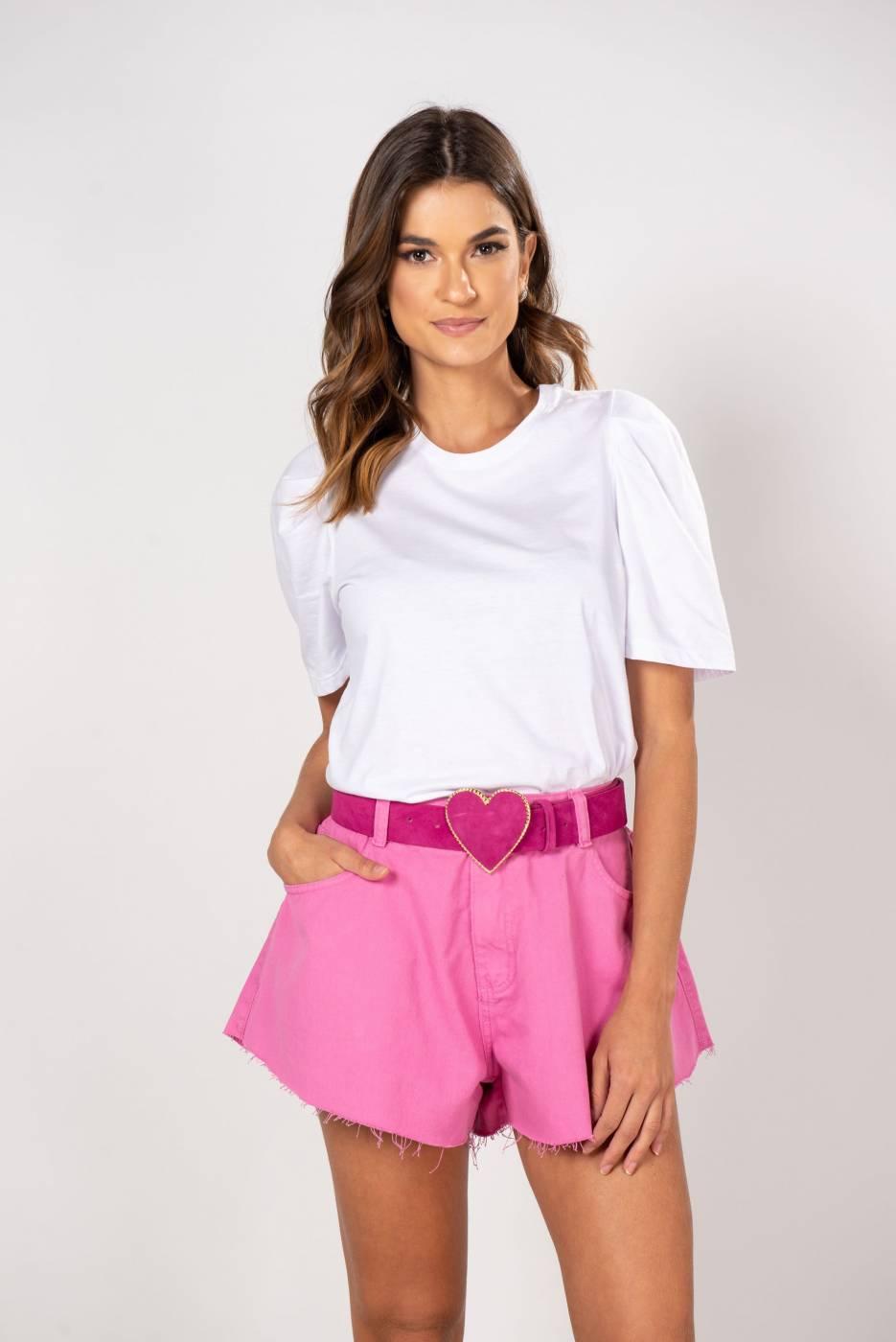 Blusa Basic Lana