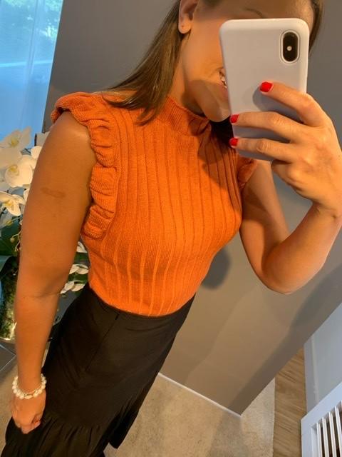 Blusa tricot Kathy