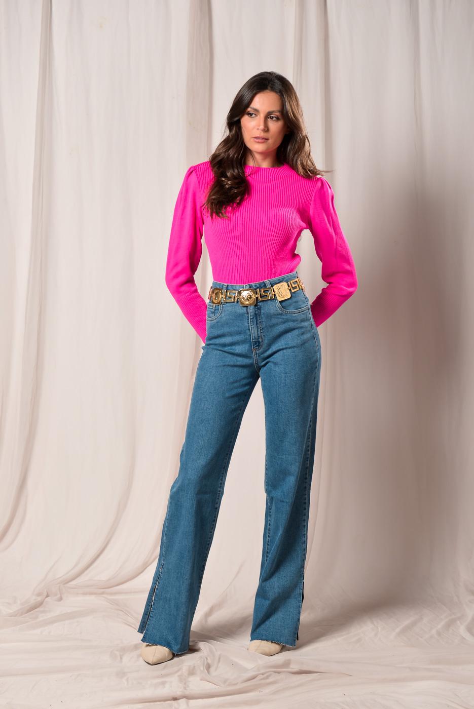Calça Jeans Daiane
