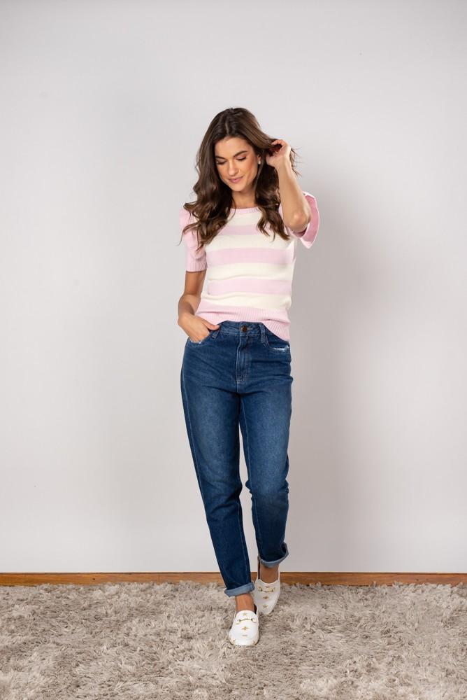 Calça Jeans Basic Ananda