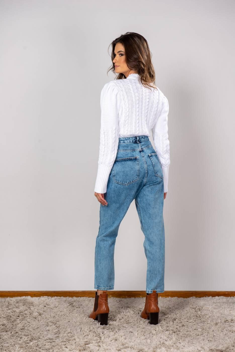 Calça Jeans Elaine