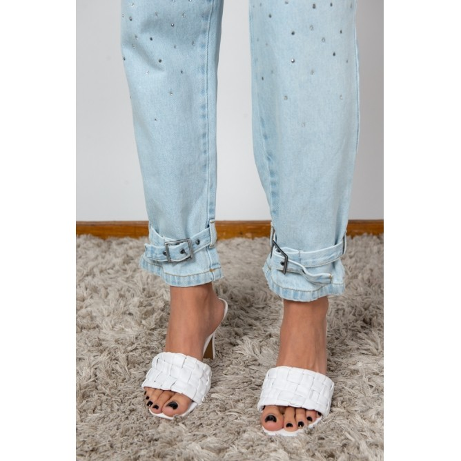 Calça Jeans Night