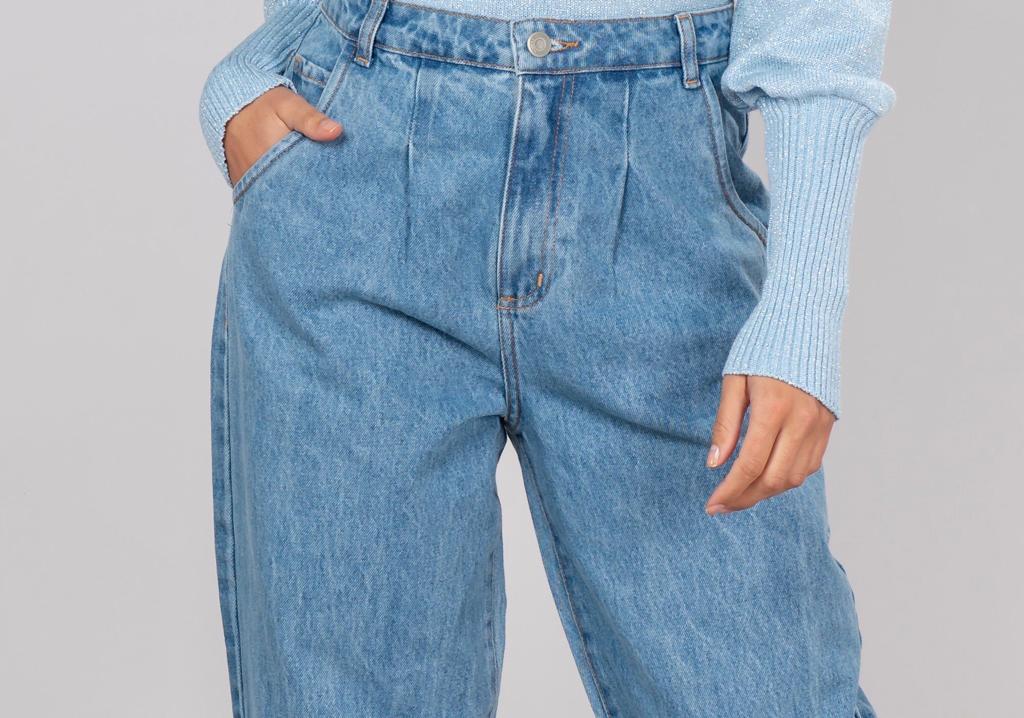 Calça Jeans Thais