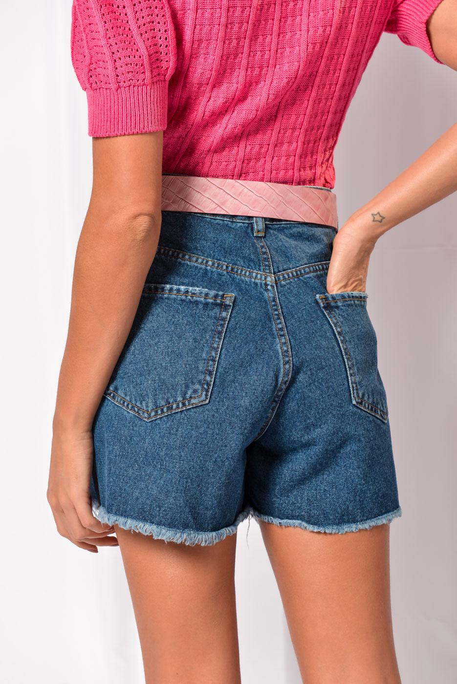 Short Jeans Rafaela