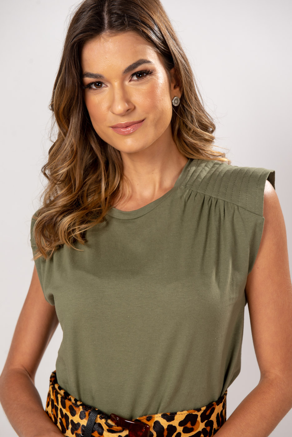 T-Shirt Basic Simone