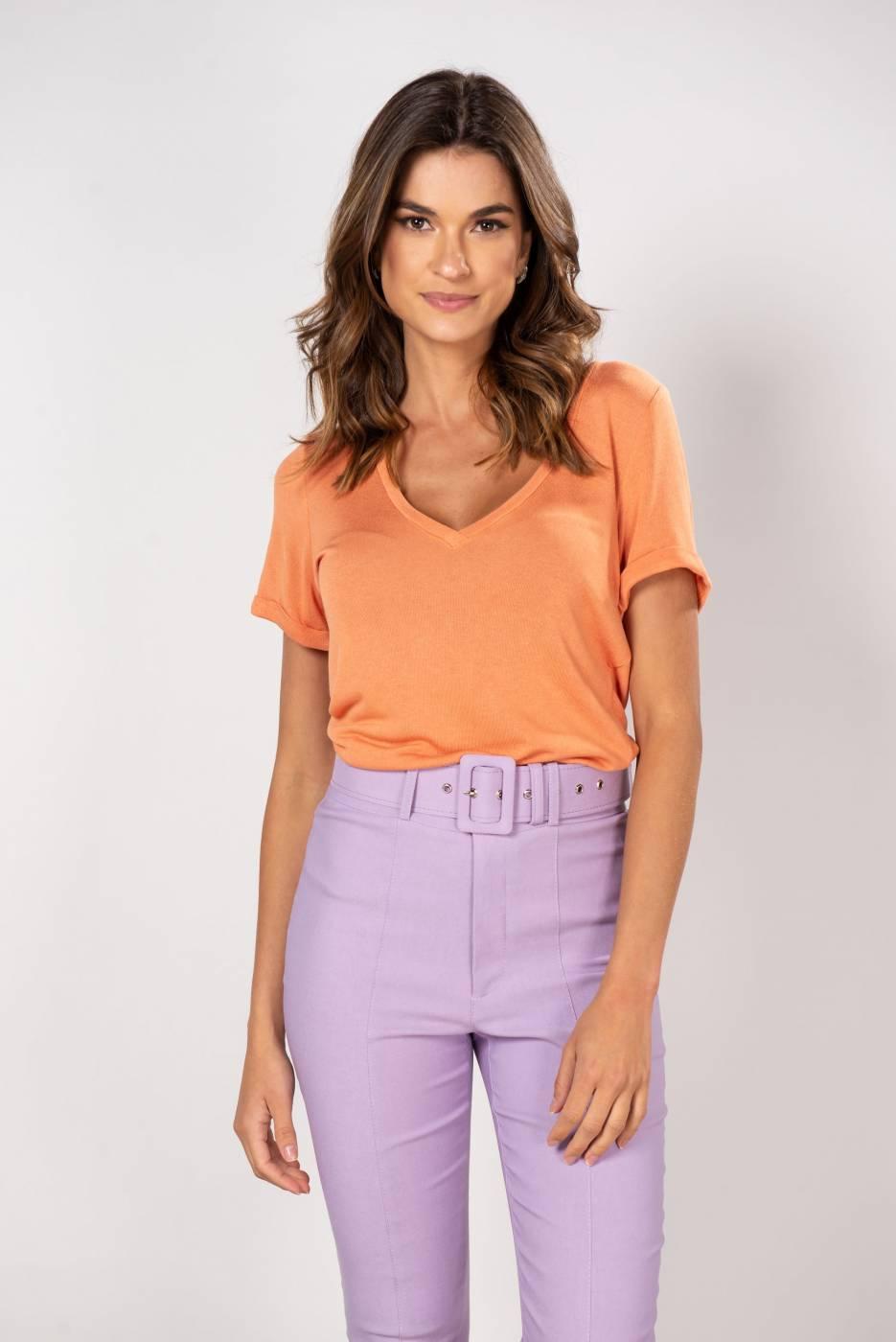 T-Shirt Basic Sof