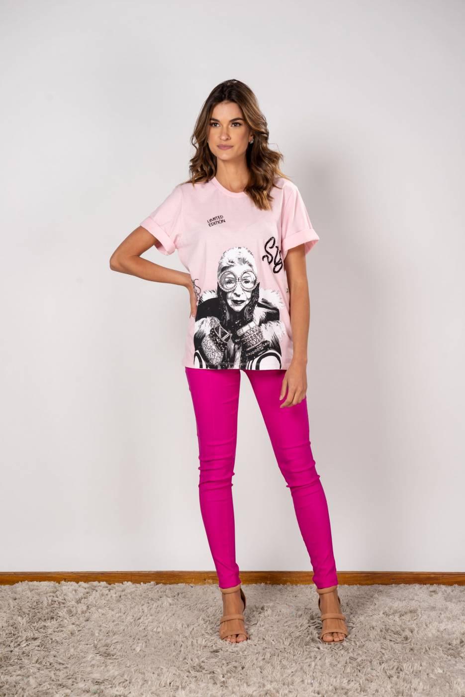 T-Shirt Iris