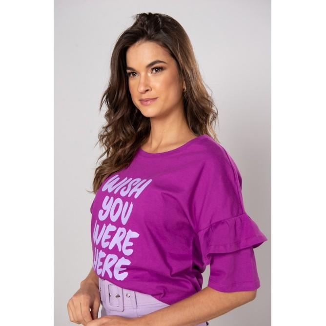 T-Shirt Wishi