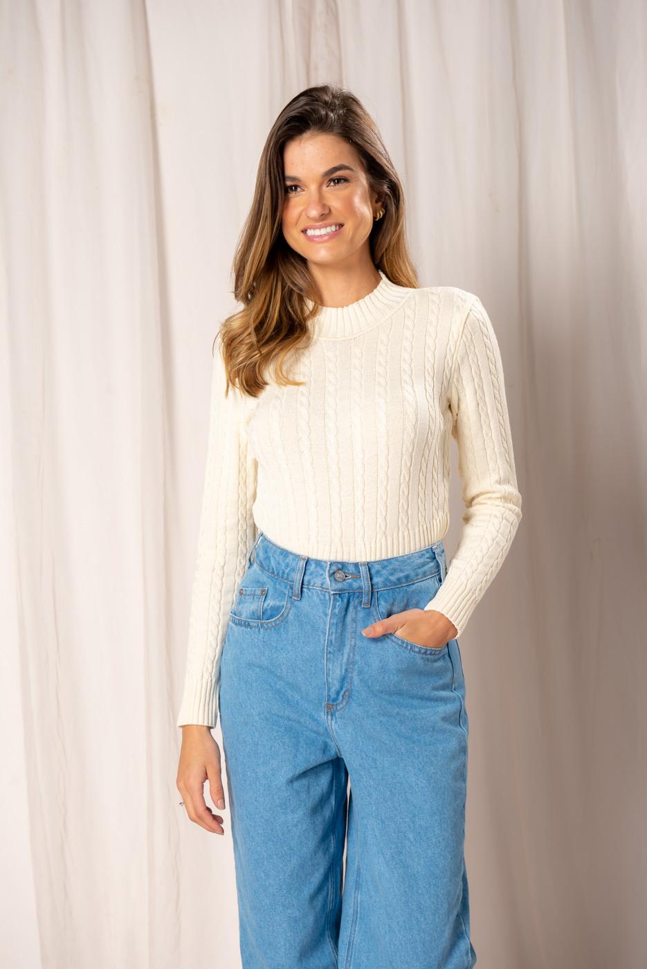 Tricot Adriana