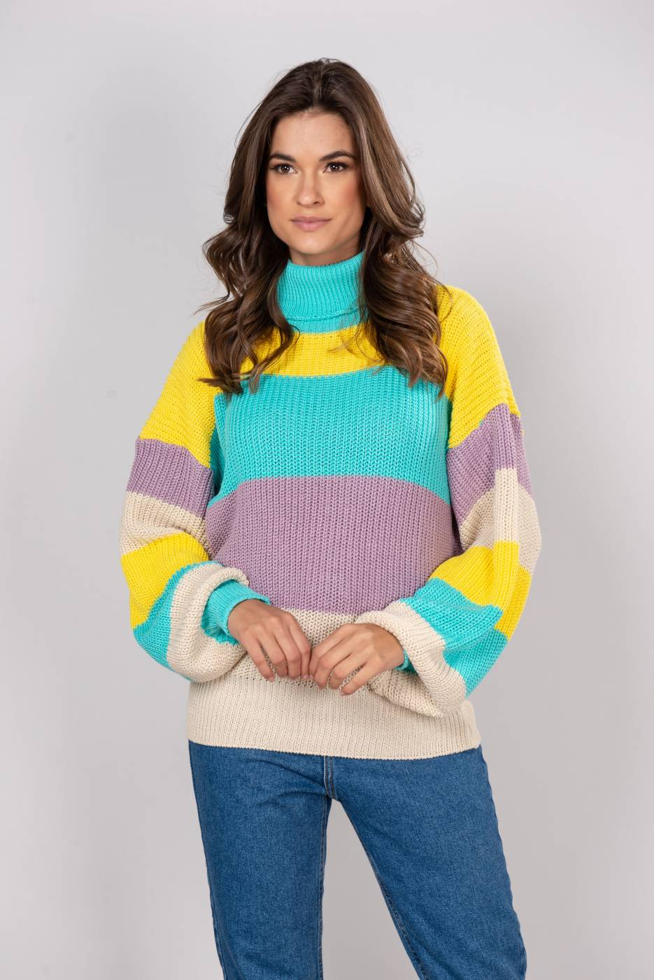 Tricot Collors Any