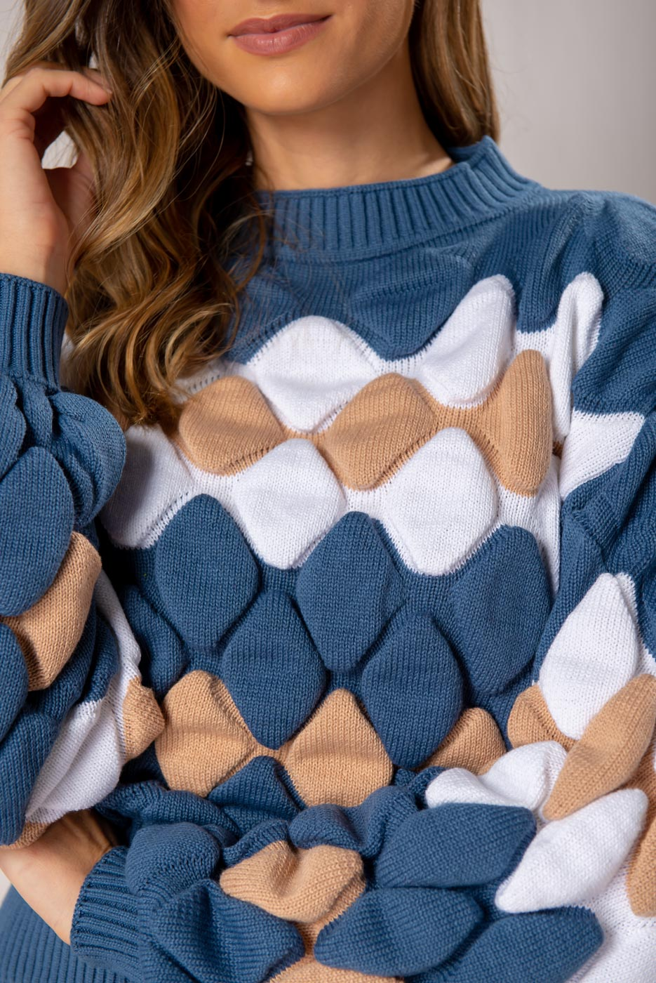 Tricot Emily