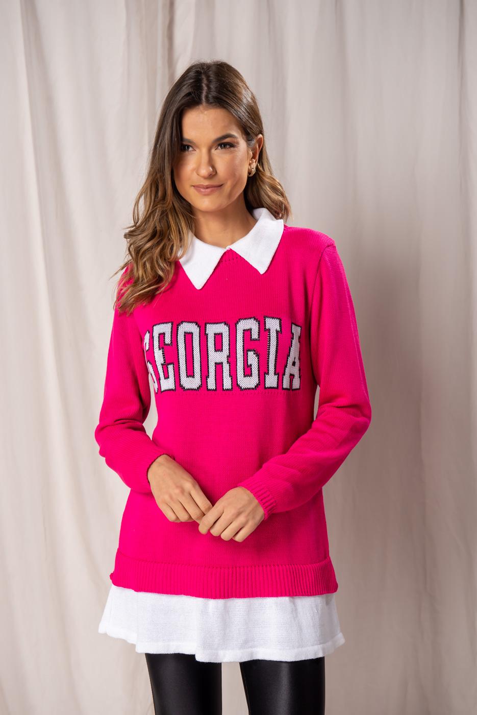 Tricot Georgia