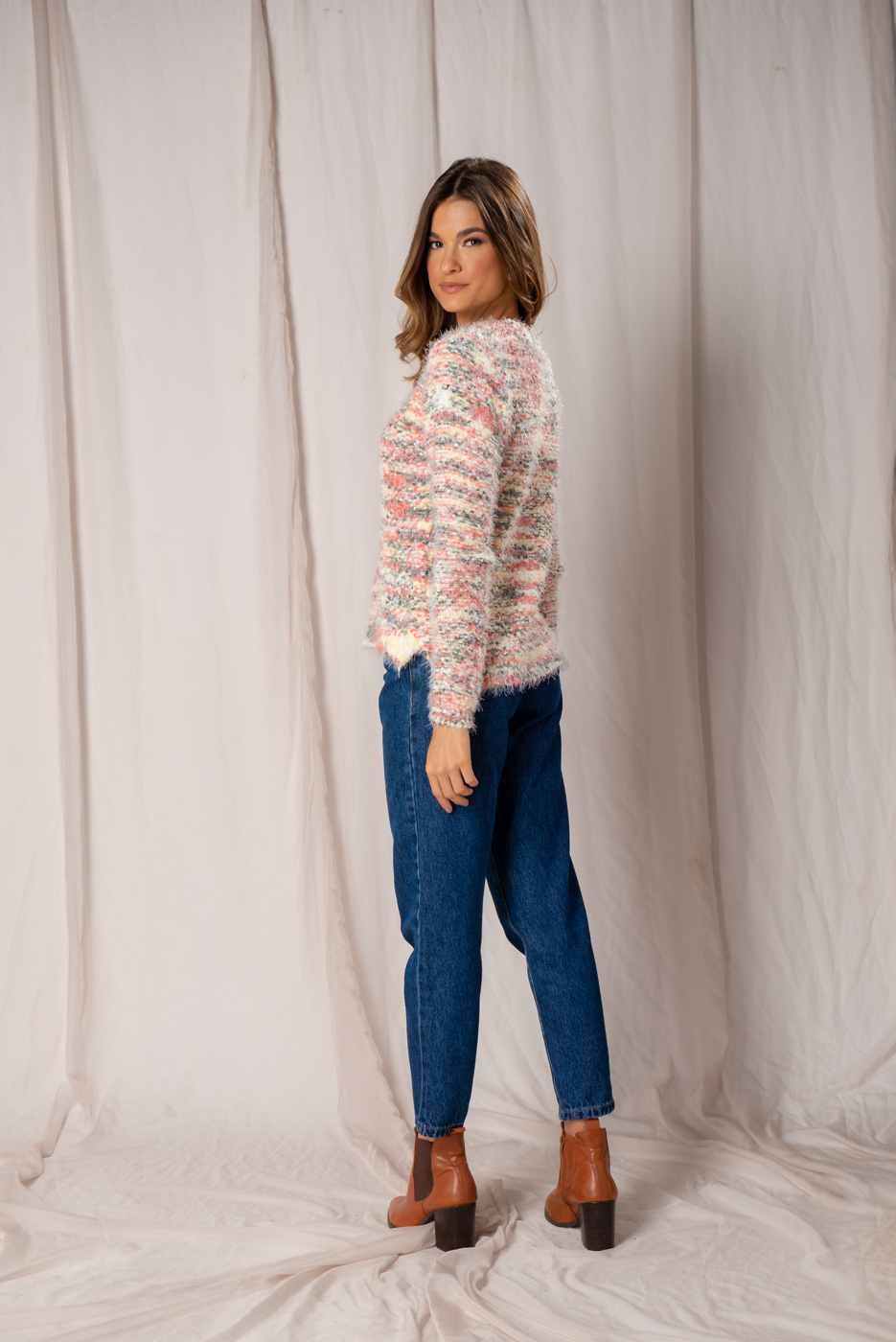 Tricot Isabel