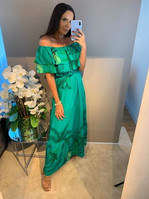 Vestido Allegra