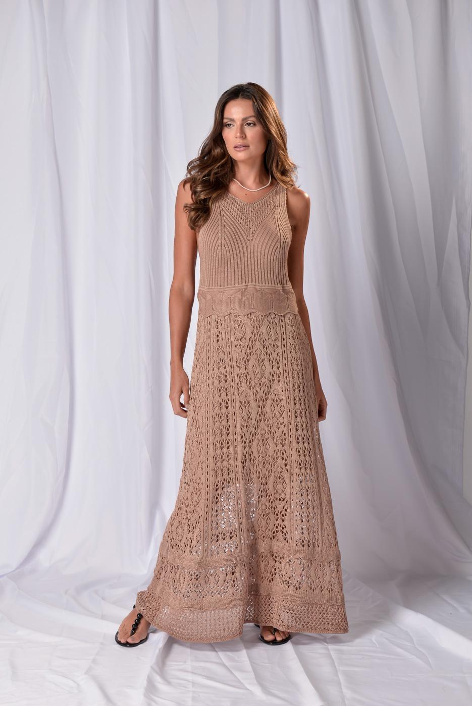 Vestido Antonia