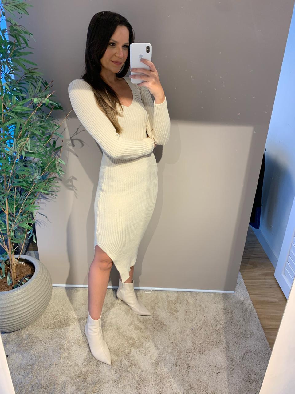 Vestido Betania