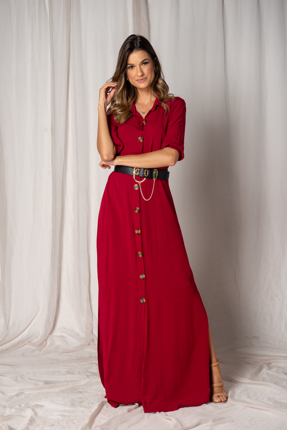 Vestido Isadora