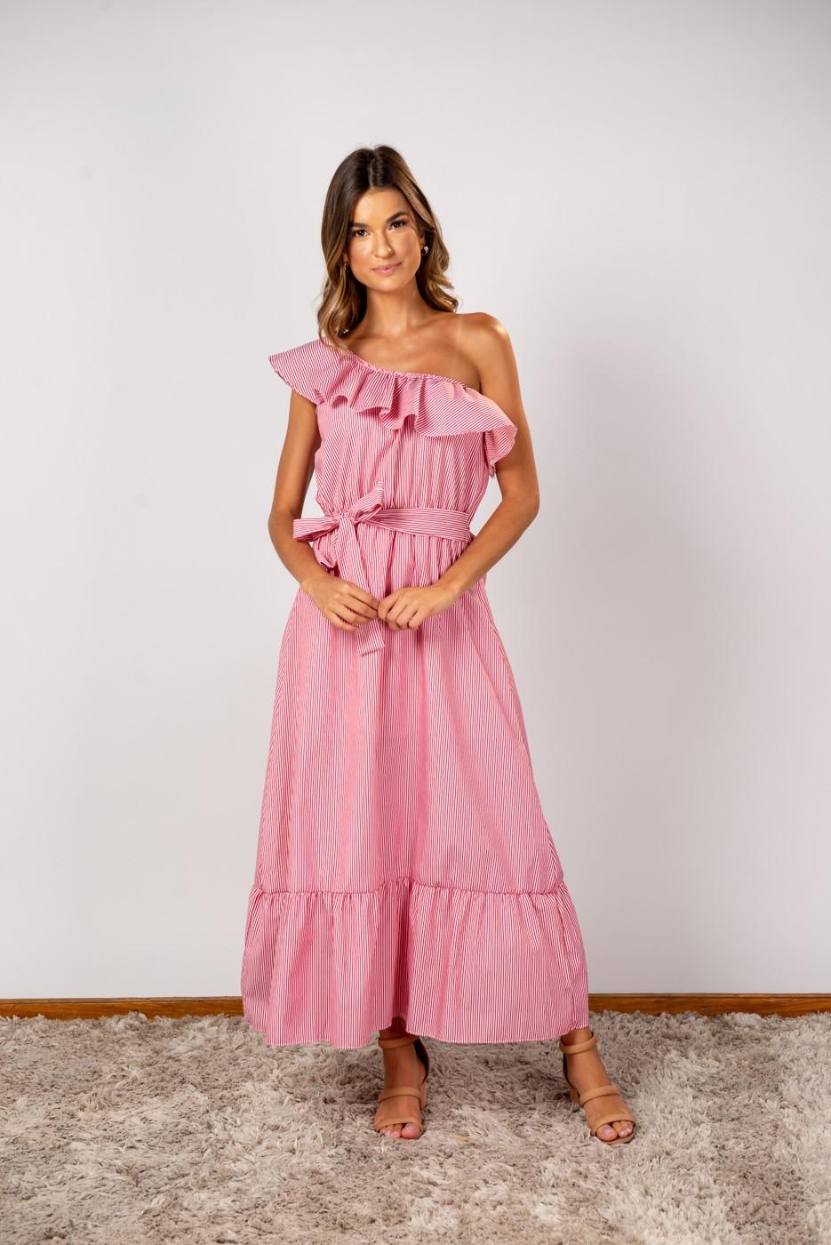 Vestido Nula Vermelho