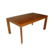 Mesa de jantar pés 45°